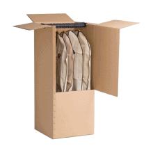 Wardrobe Hanging Box